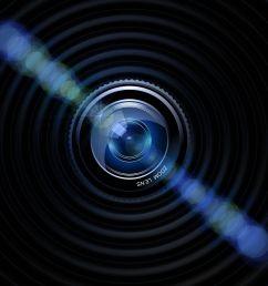 camera lens [ 1920 x 1223 Pixel ]