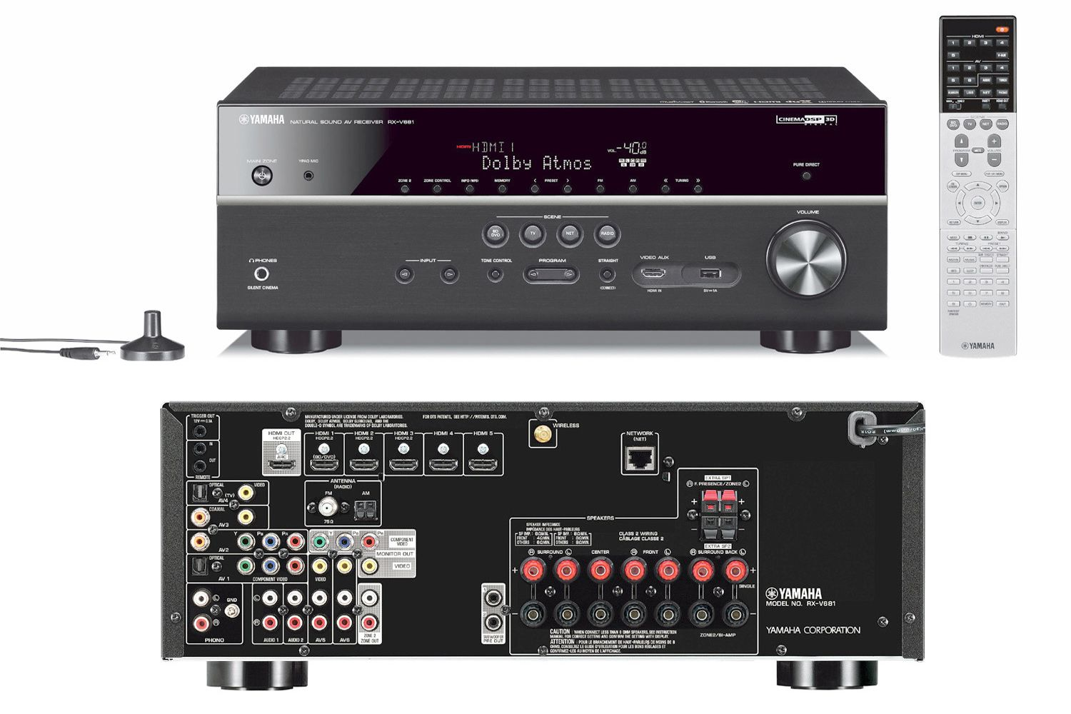 hight resolution of how to install and set up a home theater receiver