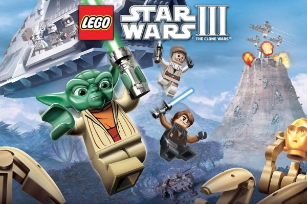 Lego Software Games - Year of Clean Water