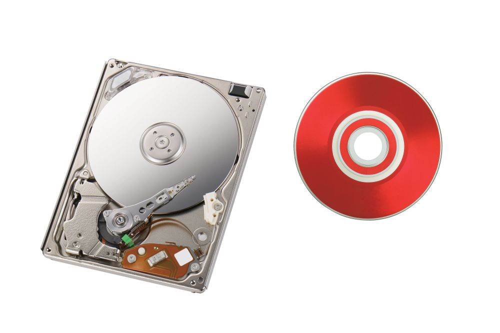 medium resolution of installing a cd dvd drive