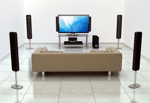 small resolution of home theater surround sound setup