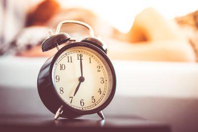 Disable Alarm Clock | Unique Alarm Clock