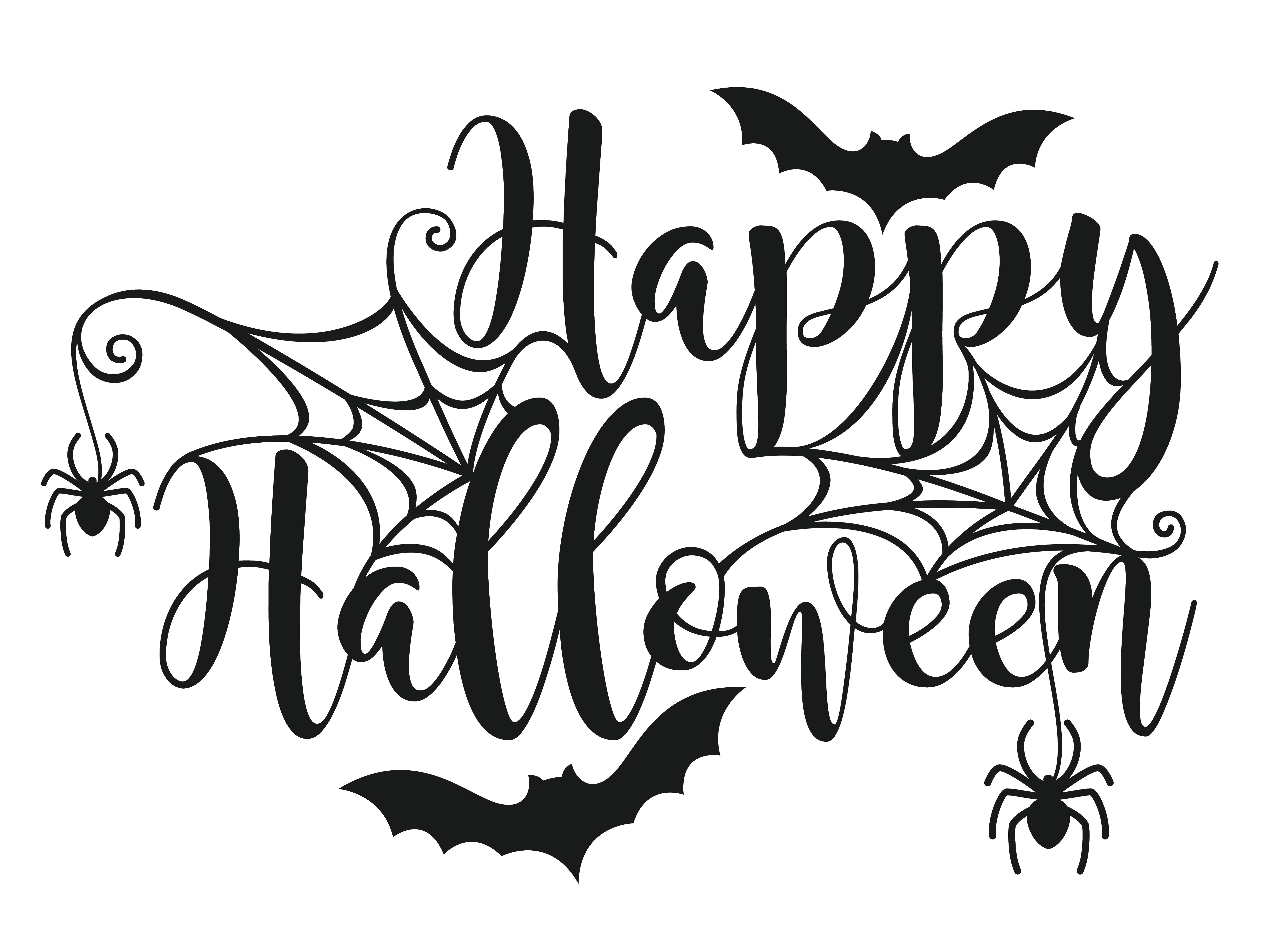 14 Best Free Halloween Fonts