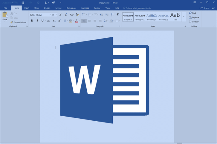 Image result for Microsoft Word