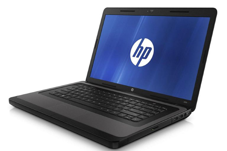 Hewlett Packard Company