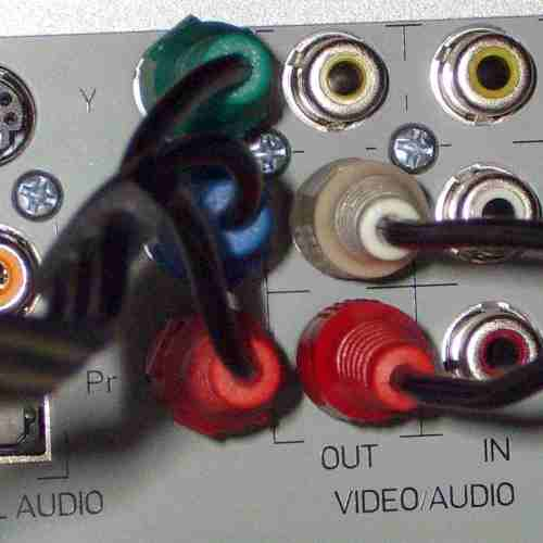 small resolution of carefully plug your cables in forrest hartman