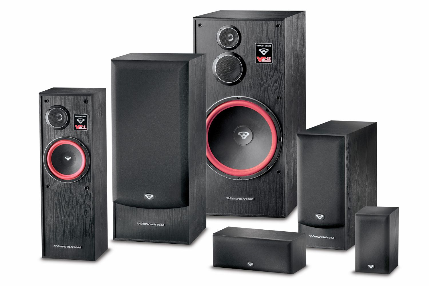 hight resolution of buying the wrong speakers