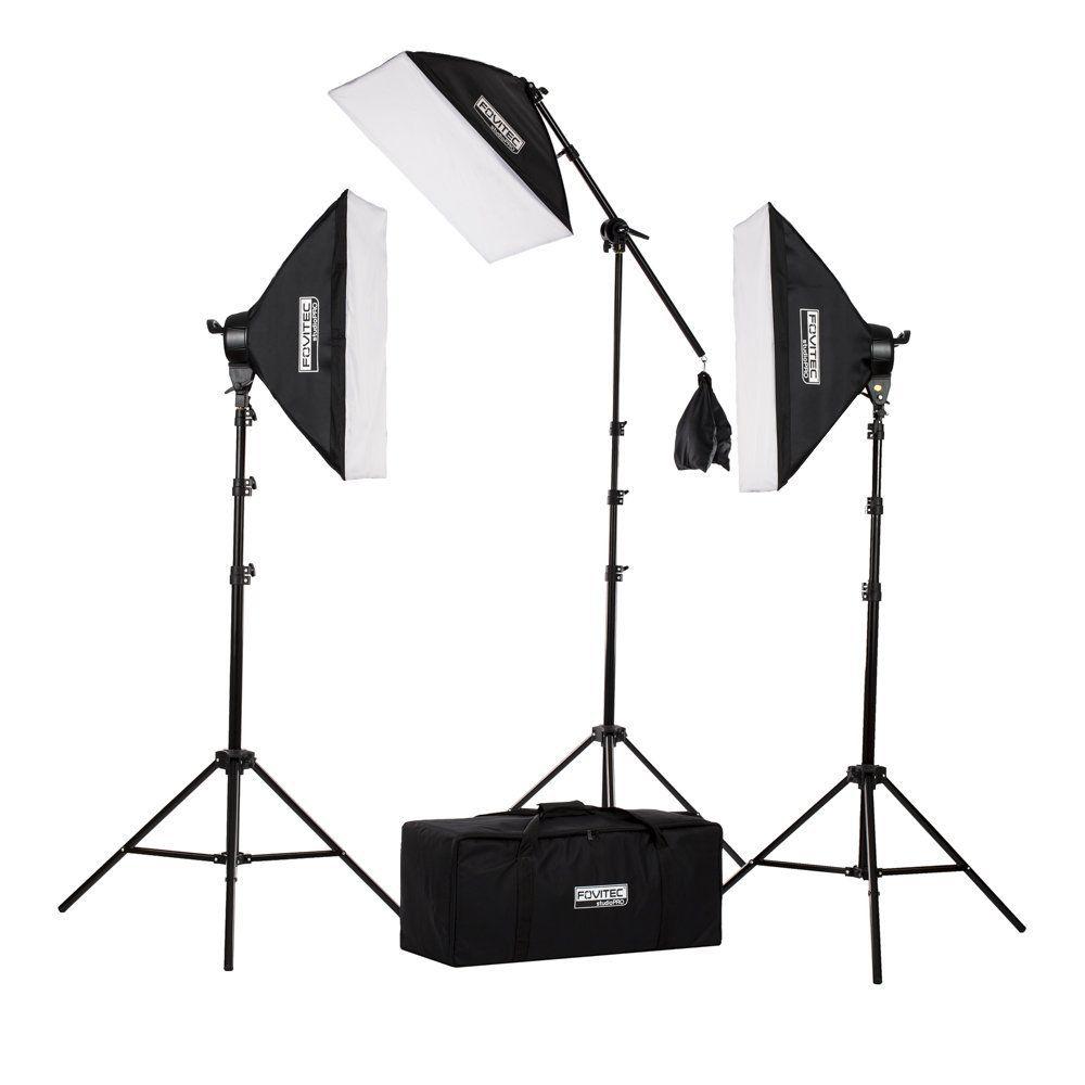 the 8 best studio light kits for