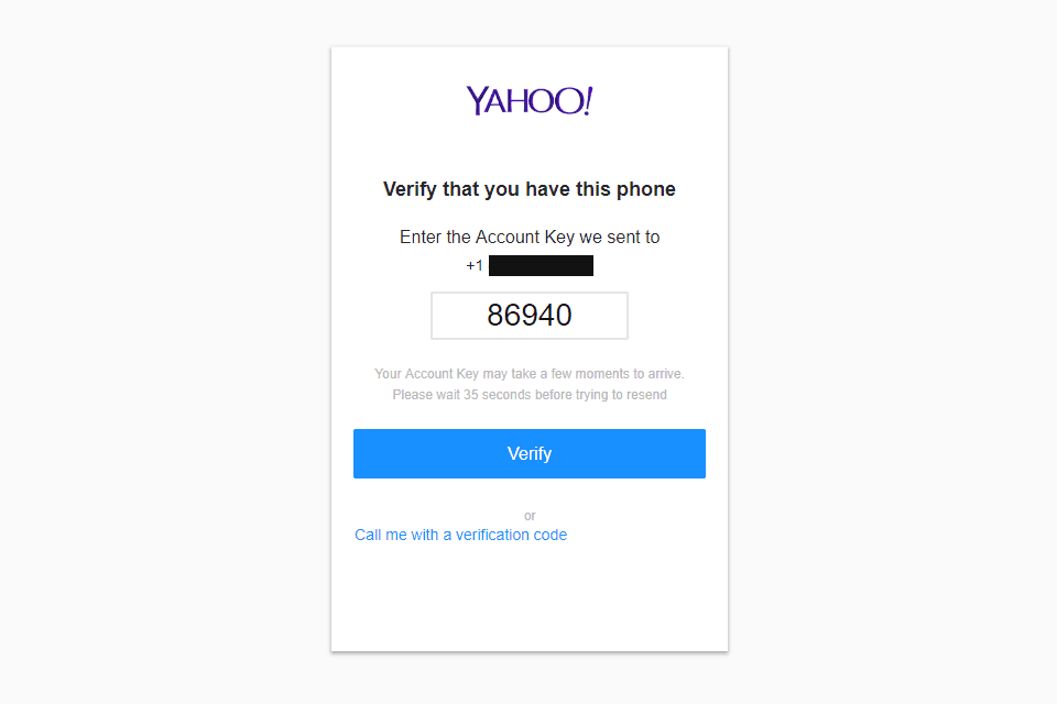 How to Make a New Yahoo Account: A Step-by-Step Guide