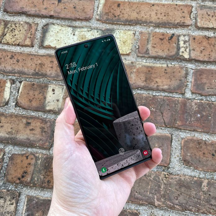 Samsung Galaxy A71 5g Review A Sensible Alternative To Flagships