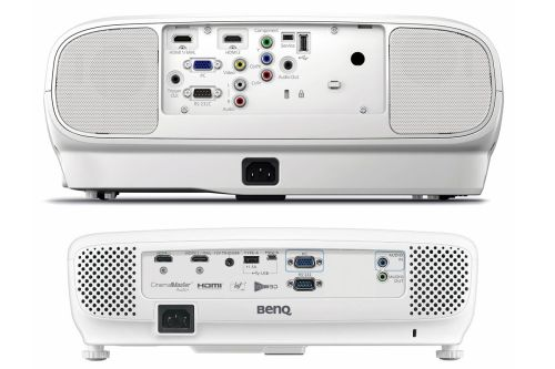 small resolution of video projector connection examples