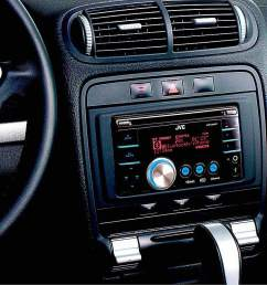 there are a lot of ways to upgrade a car audio system but even a newbie can jump right in with the right information image courtesy of jvc america  [ 1024 x 804 Pixel ]