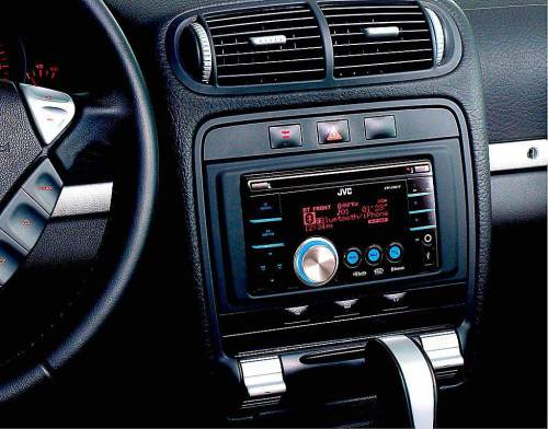 small resolution of there are a lot of ways to upgrade a car audio system but even a newbie can jump right in with the right information image courtesy of jvc america