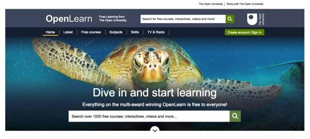 OpenLearn