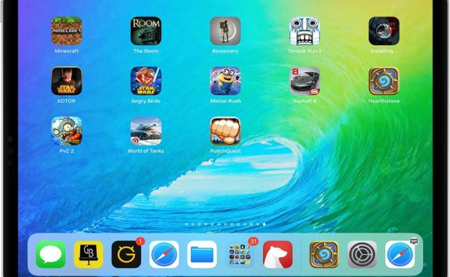 The Best Ipad Games Of All Time