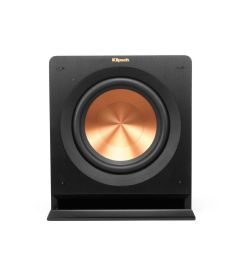 best wide frequency range klipsch r 110sw 10 200 watt subwoofer [ 1500 x 1415 Pixel ]