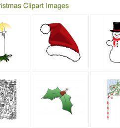 allfreeclipart com free christmas clipart [ 1846 x 1308 Pixel ]