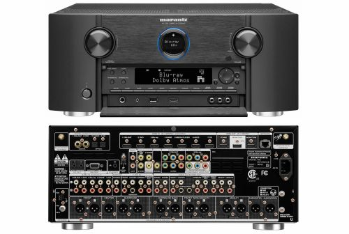 small resolution of preamplifier basics for home theater