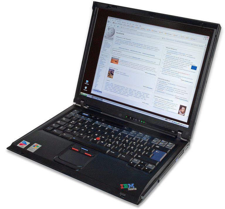 Review Of The Ibm Thinkpad R51e