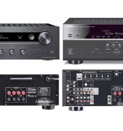 home theater receiver vs stereo receiver which is best for you  [ 1349 x 800 Pixel ]