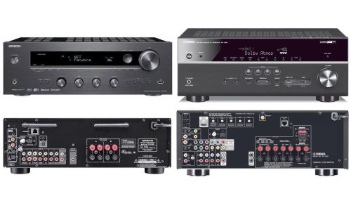 small resolution of home theater receiver vs stereo receiver which is best for you