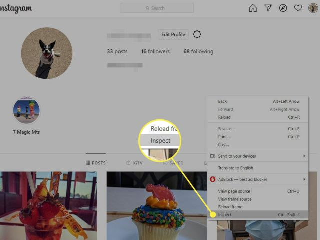 How to Use Instagram on a PC or Mac