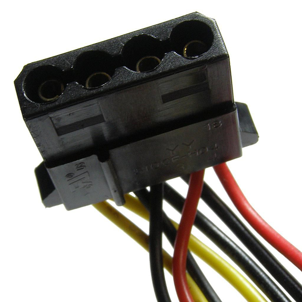 hight resolution of 4 pin peripheral power connector pinout