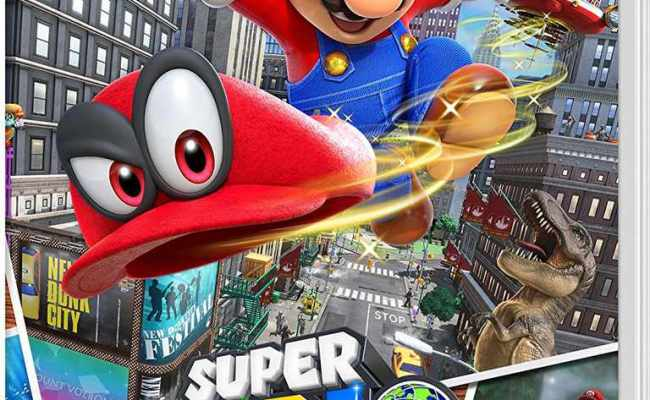 The 8 Best Nintendo Switch Kids Games To Buy In 2018