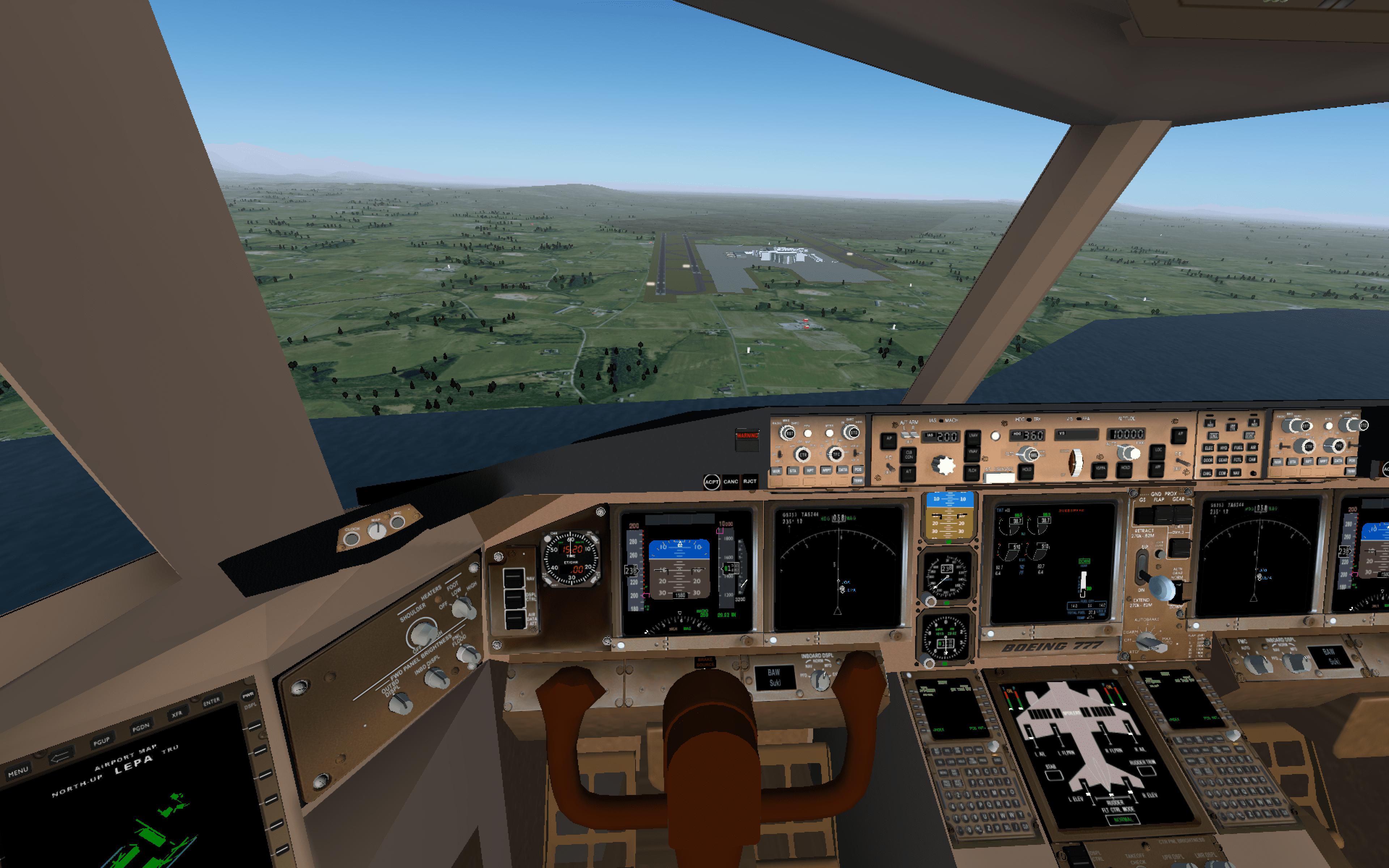 The Best Free Flight Simulators
