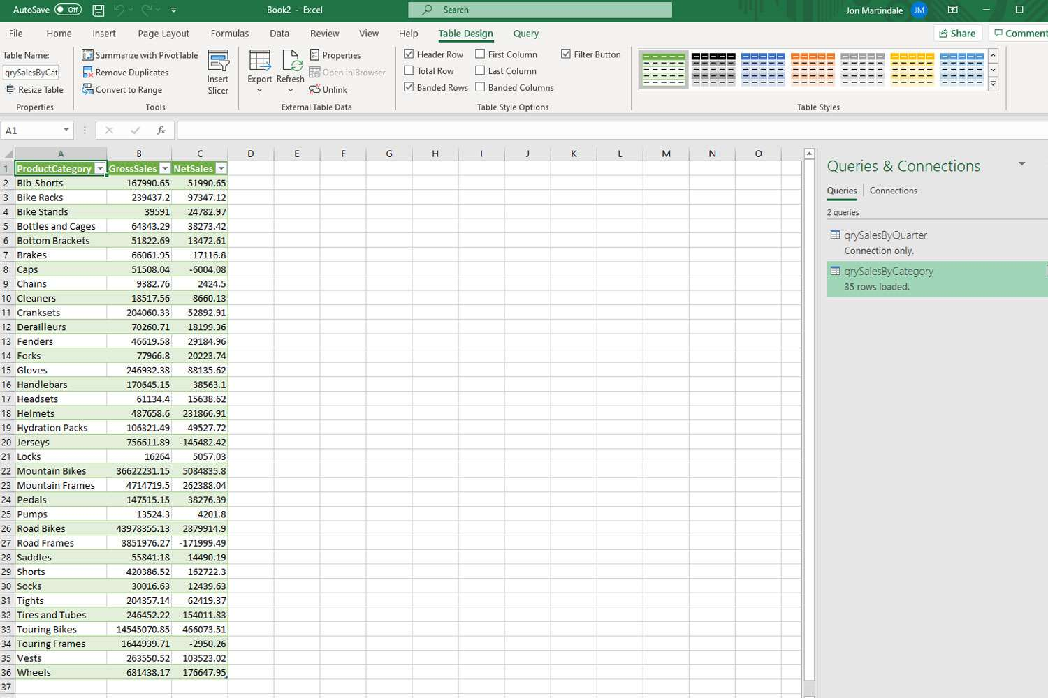 How To Export Data To Excel