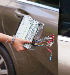 automotive wiring harnes label [ 3810 x 2143 Pixel ]
