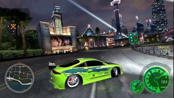 Need for Speed: Underground 2 PC Cheats Guide