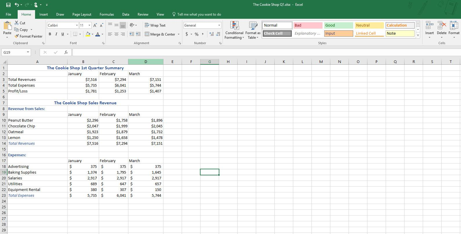 What Is Microsoft Excel And What Does It Do