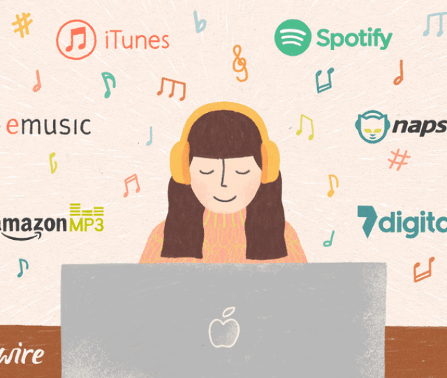 6 Best Online Music Sites For Downloading Songs