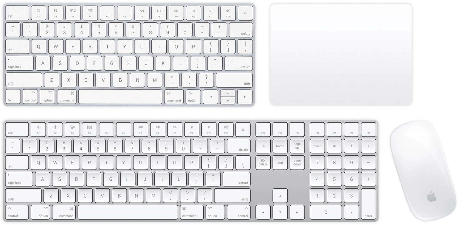 How to Clean a Mac Keyboard