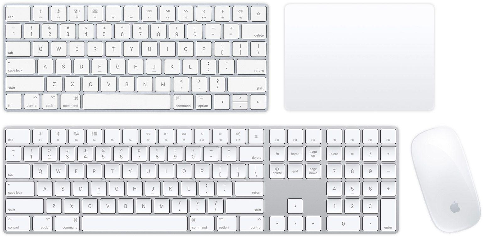 Comment nettoyer un clavier Mac