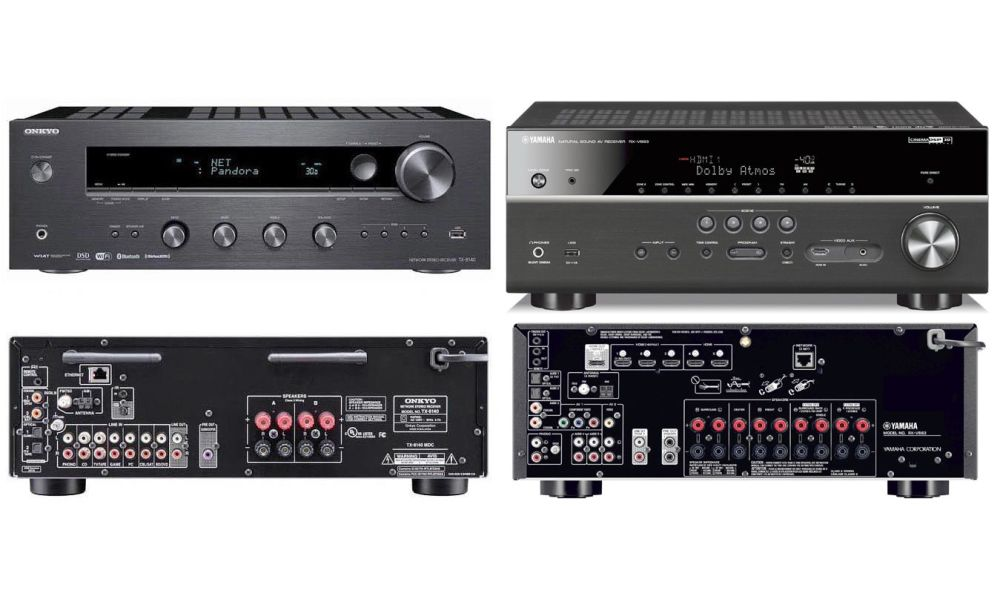 medium resolution of home theater receiver vs stereo receiver