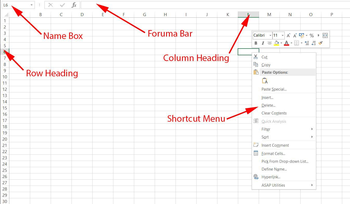 Excel Tips On Flipboard By Jack Morales