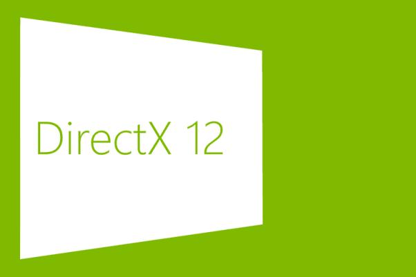 DirectxX 12