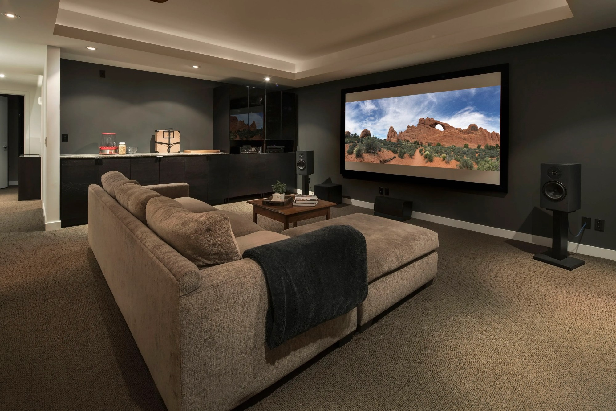 hight resolution of wiring a home theater room