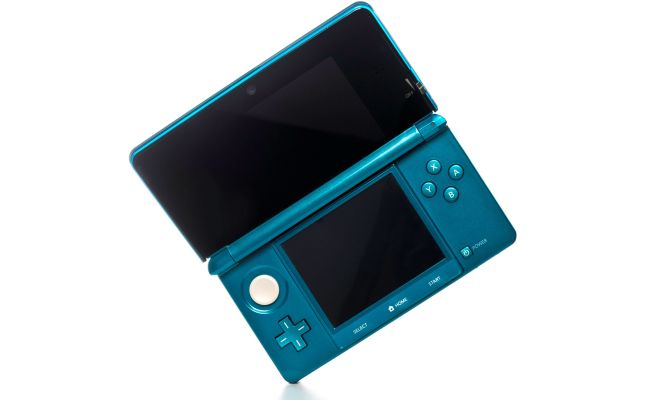 Can I Play Nintendo 3ds Games On The Wii U
