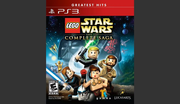 Lego Star Wars The Complete Saga Cheat Codes For Playstation 3