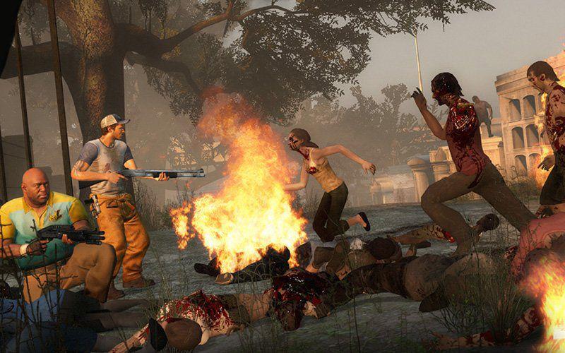 تحميل لعبة Left 4 Dead 2 بحجم صغير بدون تورنت Bestyup