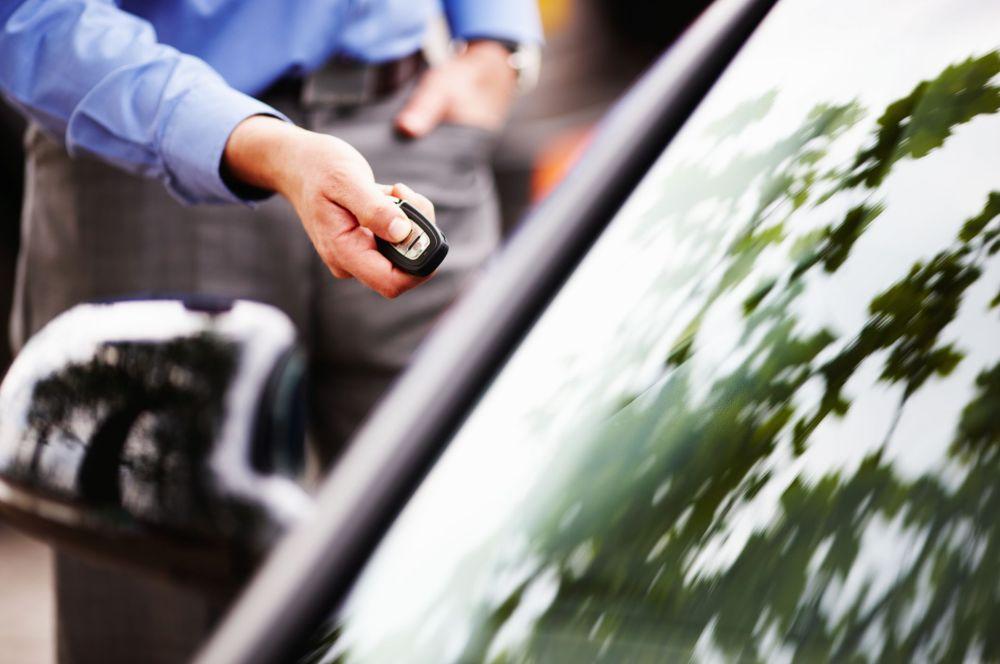 medium resolution of how remote car starters work