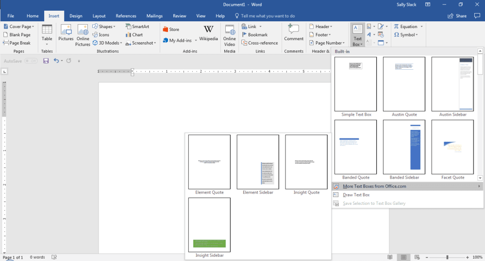 medium resolution of text boxes in microsoft word