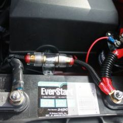 07 Dodge Charger Fuse Diagram 2004 Subaru Wrx Radio Wiring Car Interior Lights Not Working Try These Four Solutions Amp