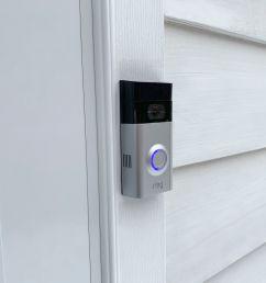 doorbell wiring 2 [ 4032 x 3024 Pixel ]