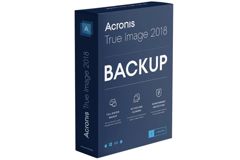 8 Best Commercial Backup Software Programs