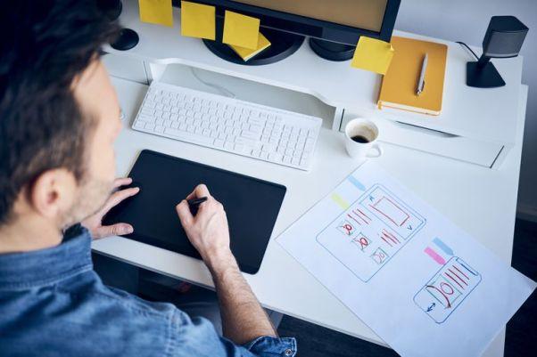 Hasil gambar untuk What is Web Designer Job?