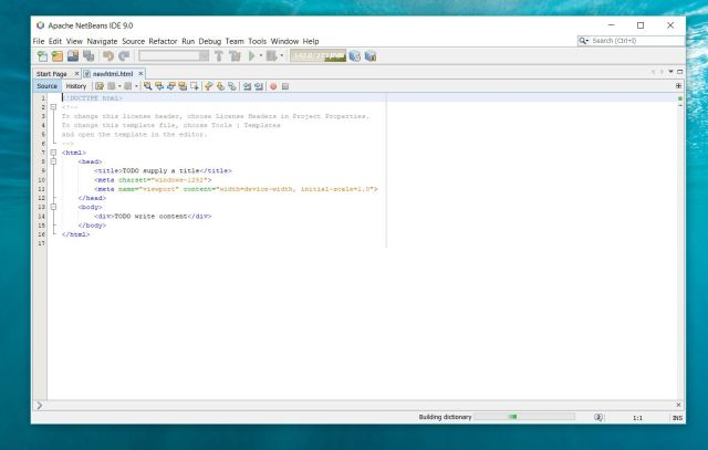 26 Best Free HTML Editors for Windows for 26
